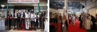 В Алматы прошли международные выставки: KazBuild и Aquatherm Almaty.
