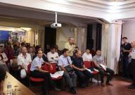 В городе Алматы прошел семинар по предупреждению рисков при снегостаивании.